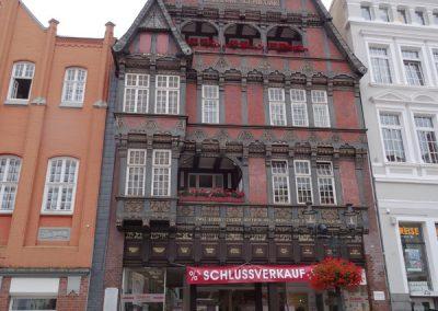 Altstadt Minden