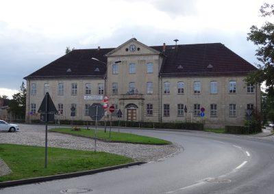 Schloss Mirow - zu verkaufen