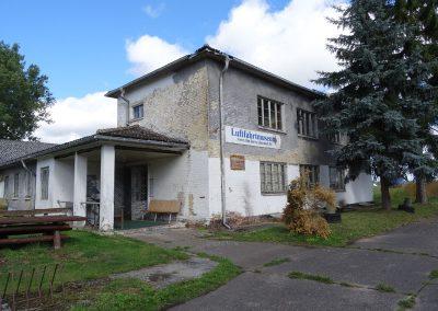 Privates Luftfahrtmuseum Rechlin