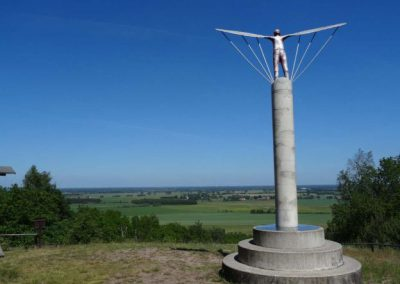 Denkmal Otto Lilienthal
