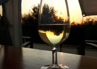 Genussvoller Abend