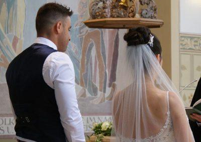 Wir feiern Hochzeit von Jens u. Jasmin