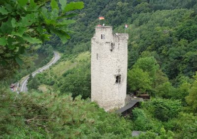 Der Wotansberg