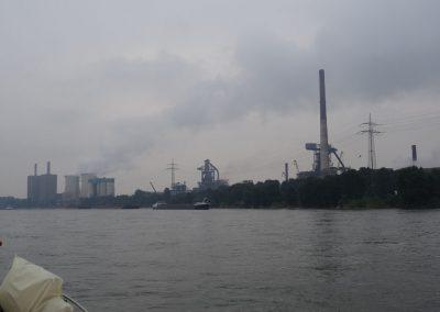 Duisburg....