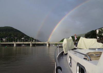 Regenbogen in Heidelberg_q