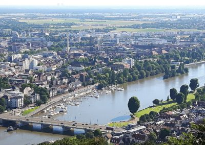 Yachtclub Heidelberg