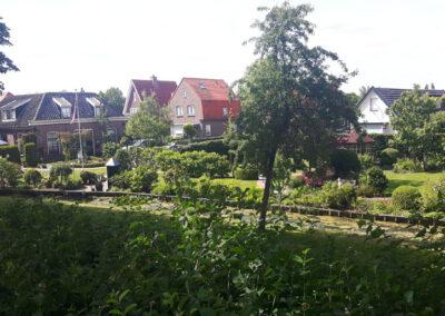 ...eine der alten Hansestädte